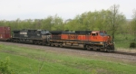 BNSF 1076